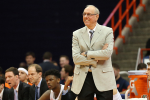 Jim Boeheim and Syracuse secured their second class of 2017 commit on Monday afternoon. Bourama Sidibe joins fellow four-star player Oshae Brissett.