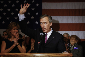 John Katko serves a district that could easily swap parties in a congressional election, but his vote on the AHCA went against the GOP norm.