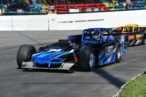 Oswego Speedway began its 67th racing season this past weekend when fans packed the grandstand and filled the pit. Grab tickets to catch the races through September.